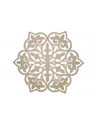 MANDALA FLOR MOD.4 60X60CM REF.1581